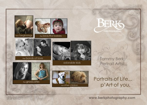 Berk Photography